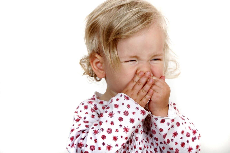 Каковы факторы риска развития аллергии у детей