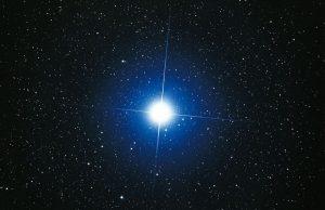 Звезда, обнаруженная совсем недавно, стала ярче в 50 раз