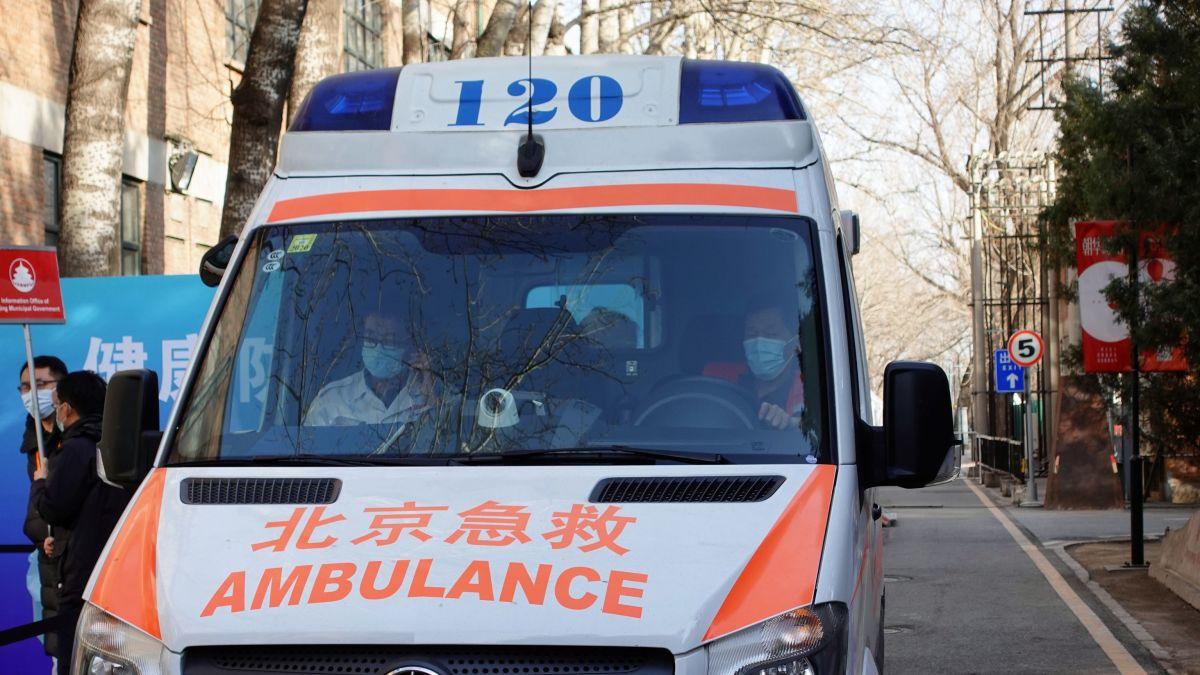 Участник китайского ультрамарина рассказал подробности трагедии