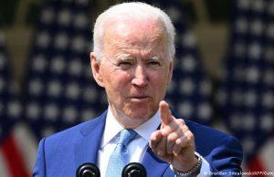 NI: США ждет катастрофа из-за попыток Байдена «грозить Путину»