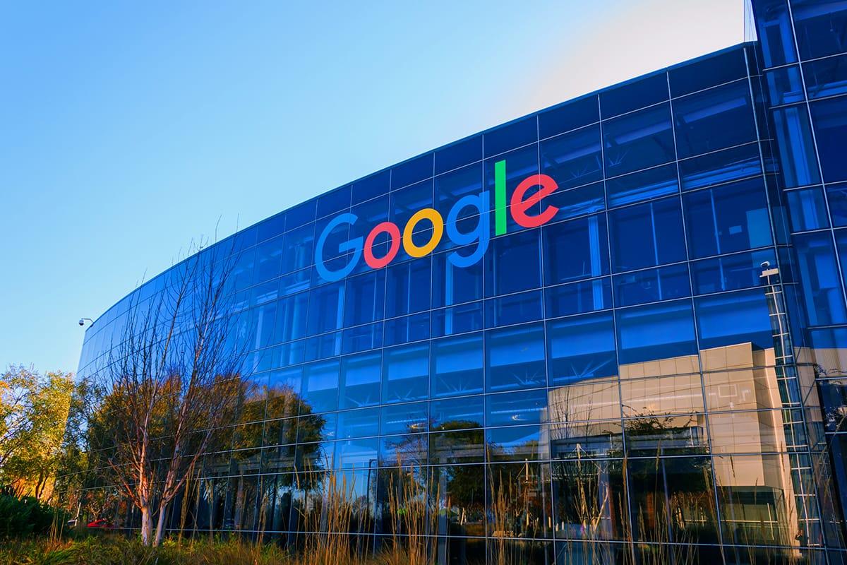 Компания Google подала иск против Роскомнадзора