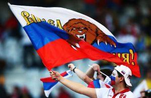 В России организуют специальные безопасные зоны для просмотра матчей Евро-2020