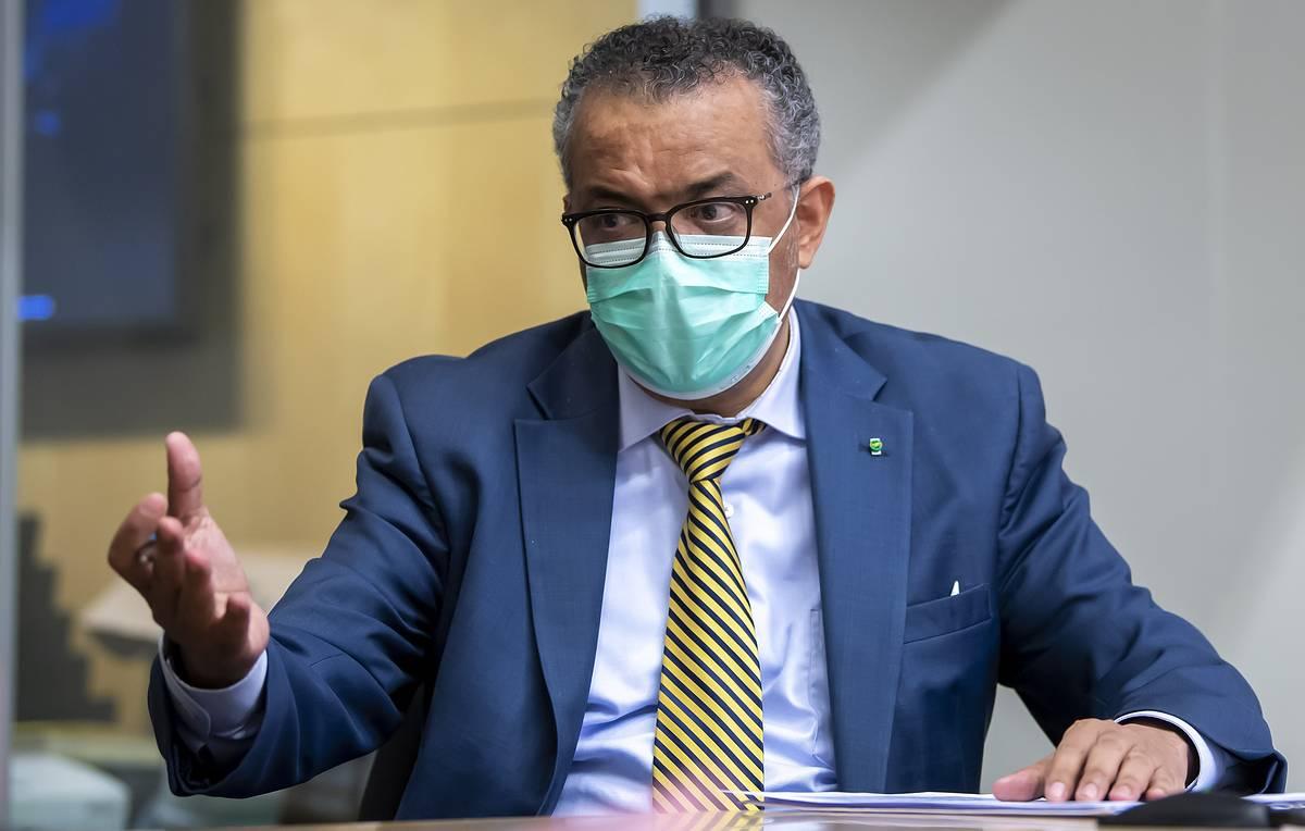 ВОЗ предупреждает о возможности появлении нового опасного вируса