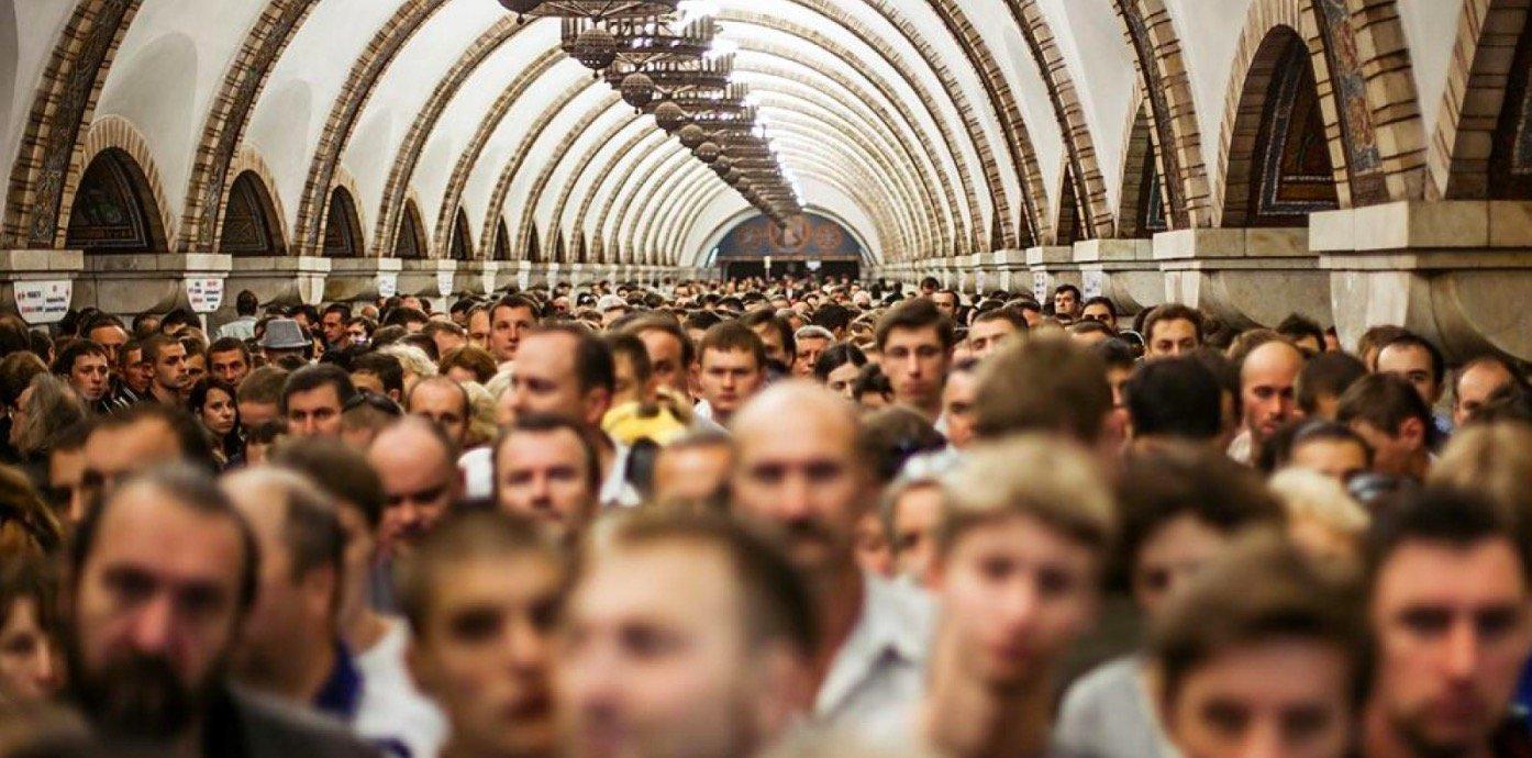 Неизвестный сообщил о минировании метро Москвы