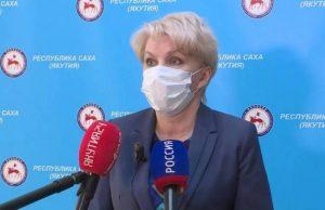 В Якутии прививку от коронавируса сделали обязательной