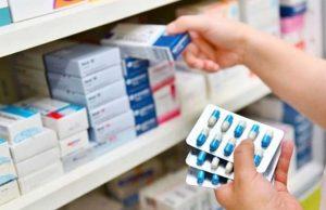 Лечение рака антибиотиками возможно
