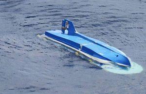 Токио выясняет обстоятельства столкновения японского и российского рыболовецких кораблей