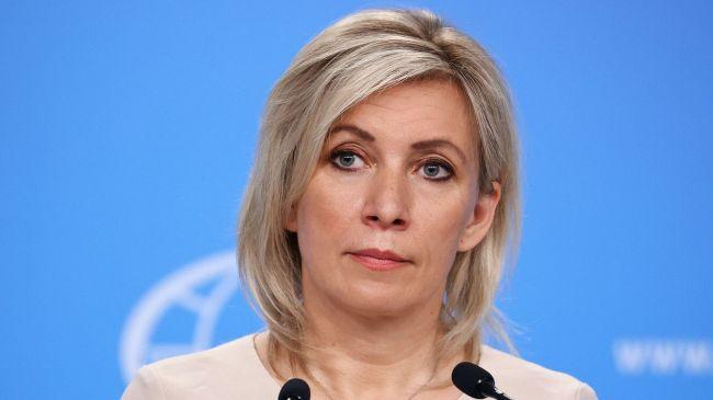 Захарова: Чехия не способна объективно расследовать взрывы во Врбетице