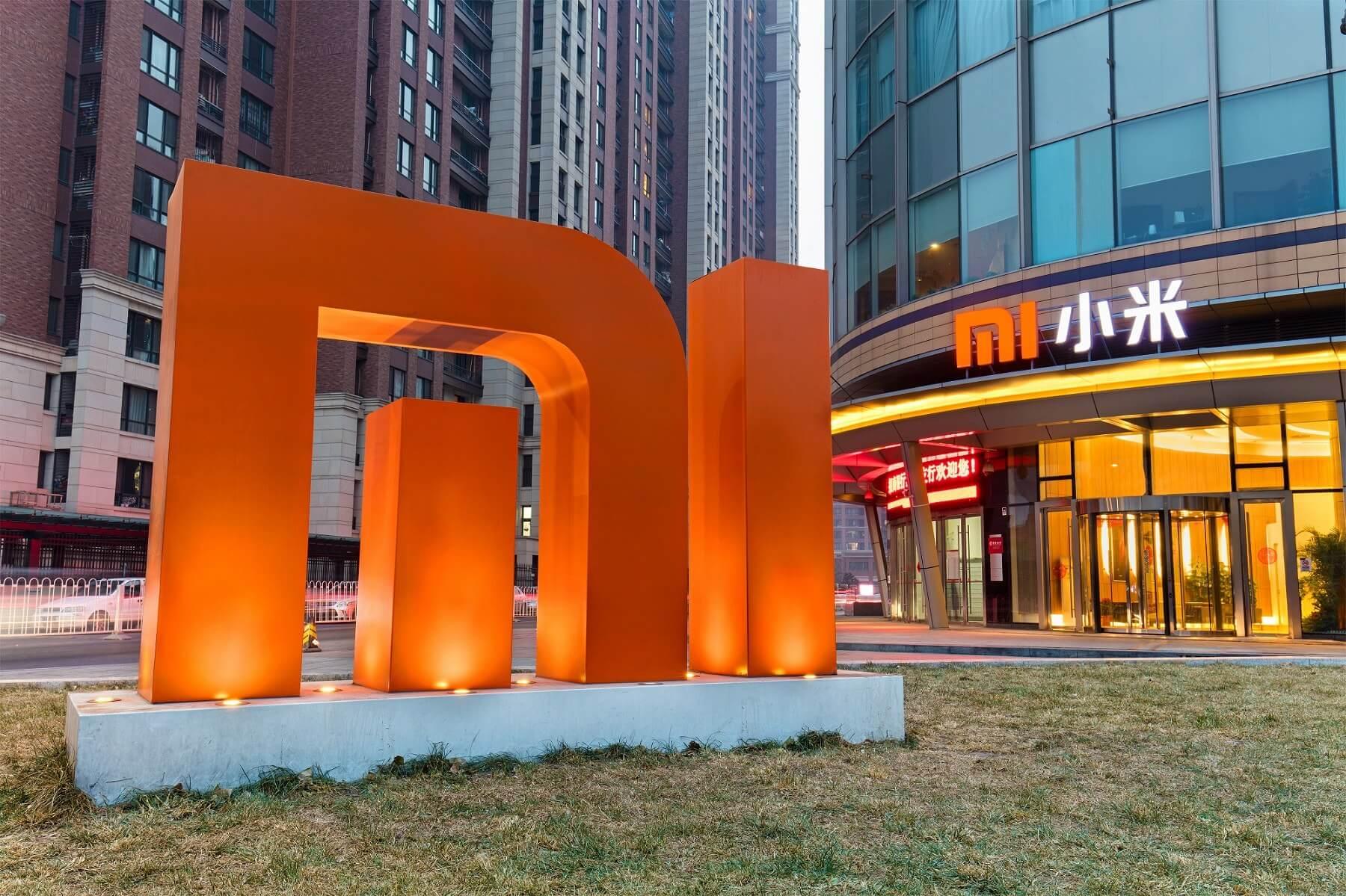 Xiaomi выиграла суд у США и вышла из-под санкций