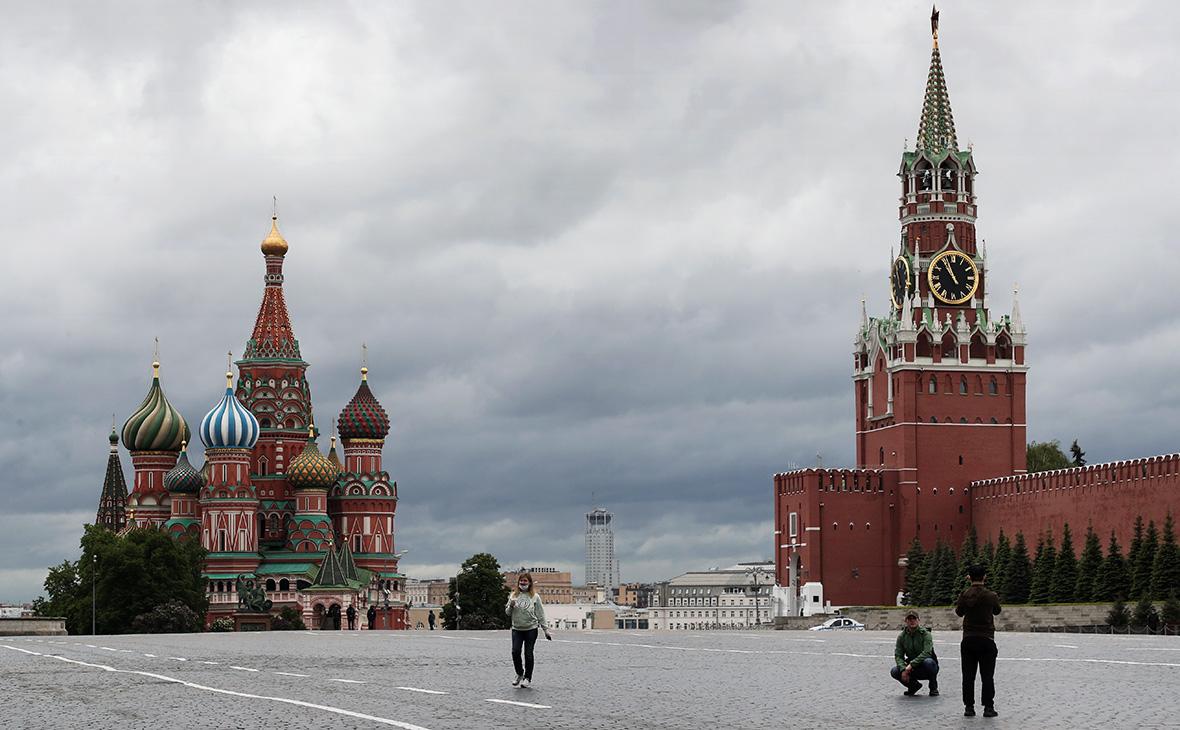 Кремль не ожидает «перезагрузки» отношений Америки и России после встречи лидеров