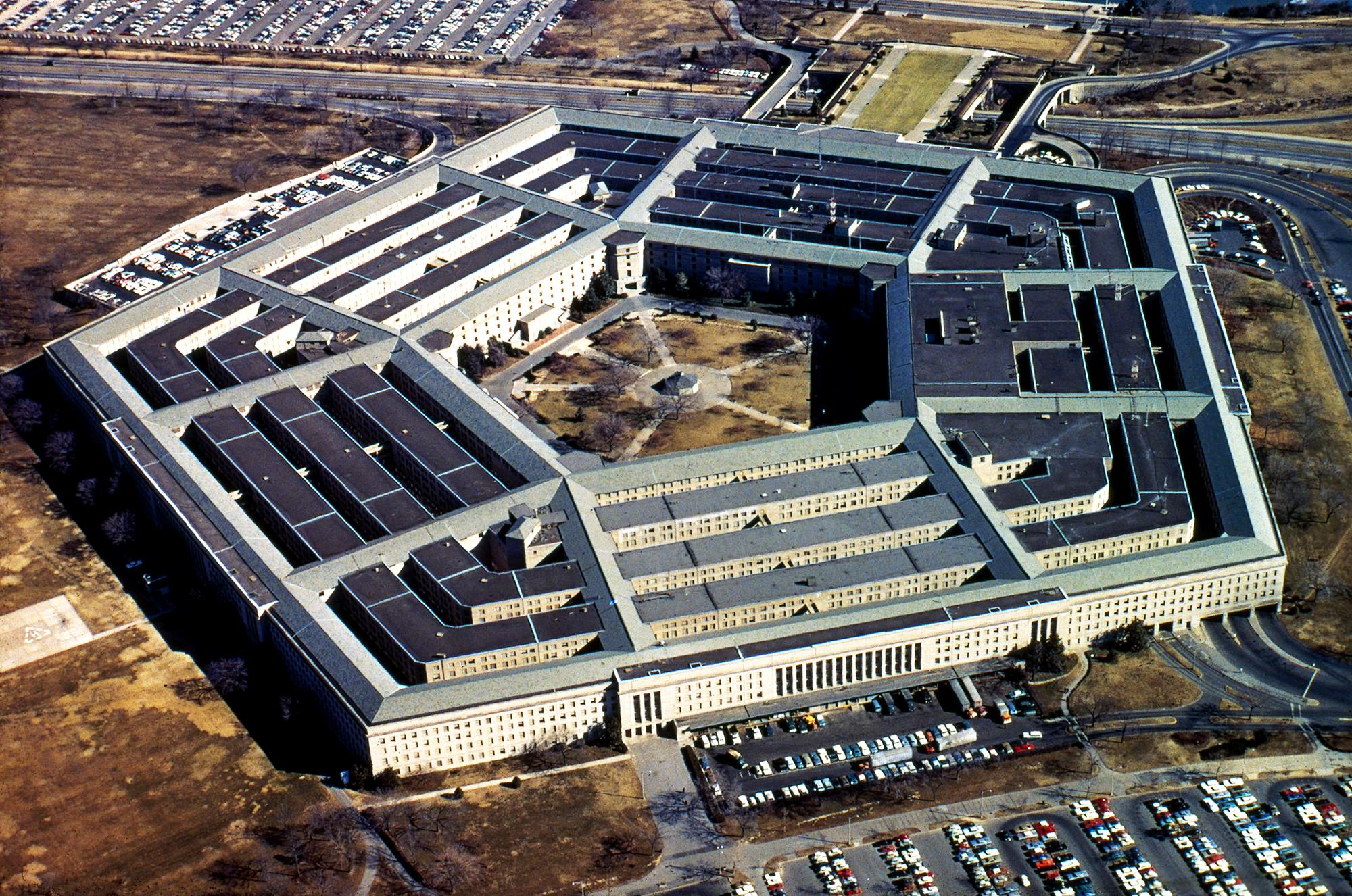 Пентагон не расценивает Россию как врага
