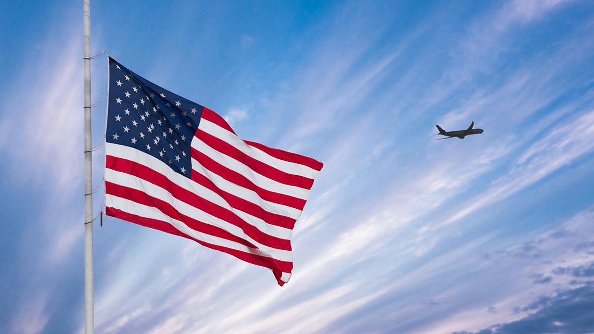США не планирует продлевать договор по открытому небу с Россией