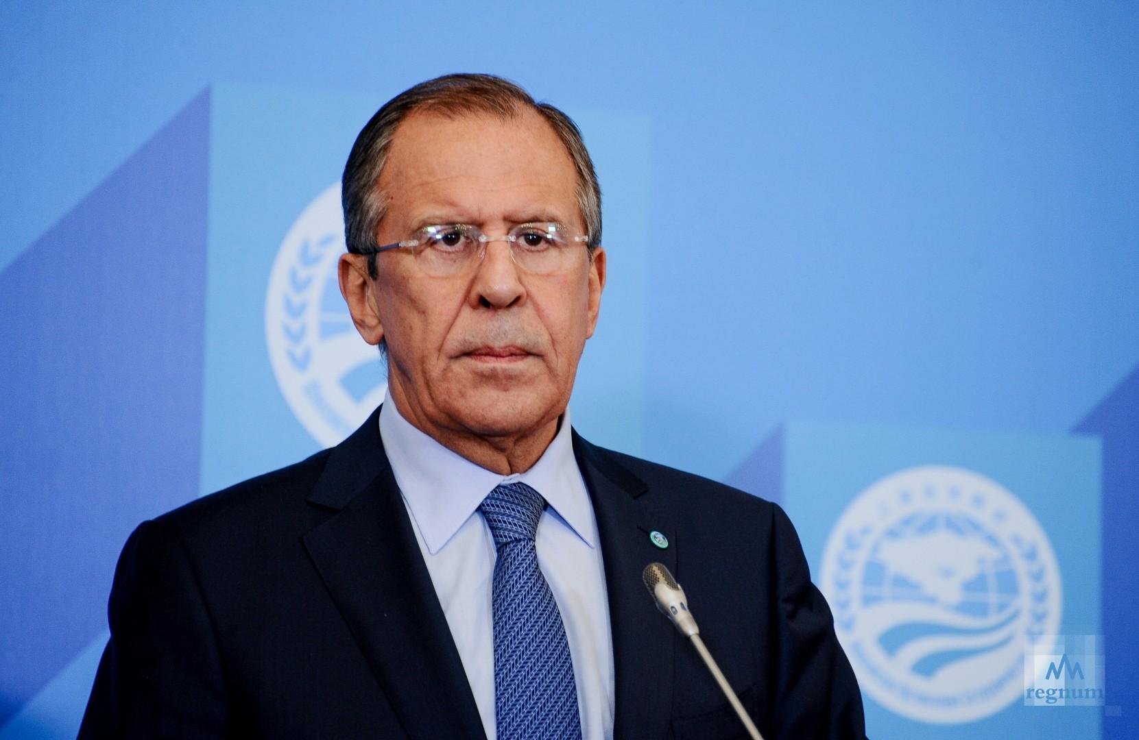 Лавров прокомментировал слова Кравчука о поиске новой площадки для переговоров по Донбассу