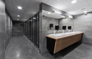 Зарубежная компания отремонтирует школьные туалеты России