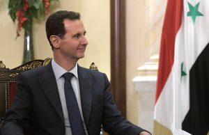 Президентскую гонку в Сирии выиграл Башар Асад