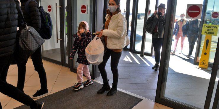 В России ужесточили для иностранцев правила вывоза детей