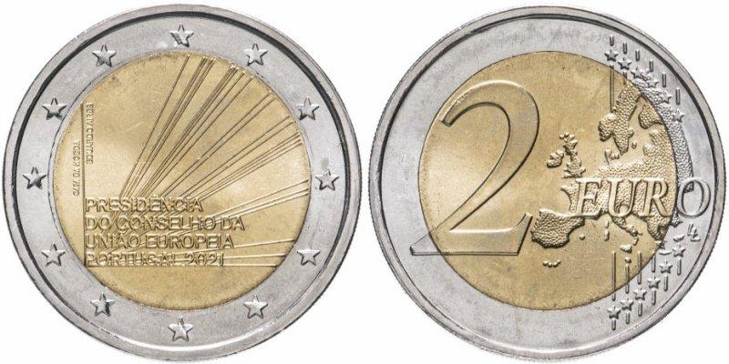 Литва перепутала язык на памятной монете