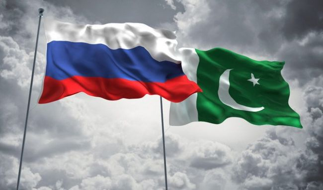 Россия и Пакистан подписали договор о строительстве «Пакистанского потока»