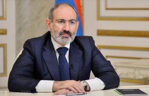 Пашиняна вновь выдвинули на пост премьер-министра