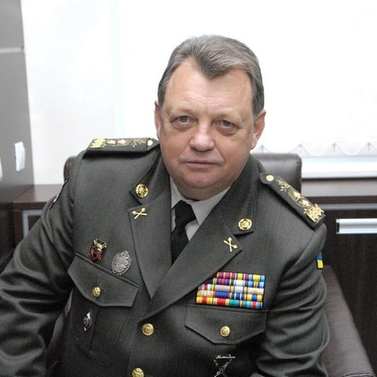 В Египте утонул бывший глава украинской службы внешней разведки