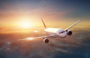 Несколько российских авиакомпаний совершили рейсы в обход Беларуси