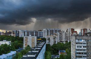МЧС в экстренном порядке предупредило об ухудшении погодных условий