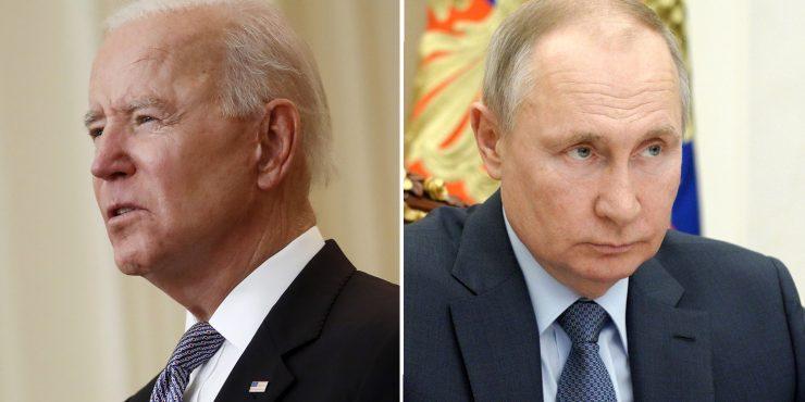 В ООН рассказали что ожидают от встречи Байдена и Путина