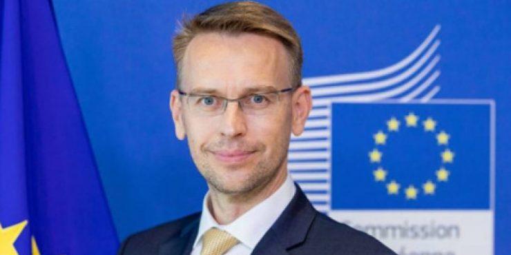 Российского постпреда в ЕС вызвали на разговор