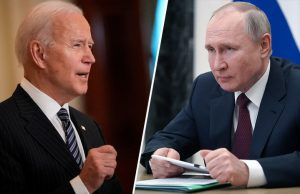 Байден на встрече с Путиным намерен поднять тему прав человека