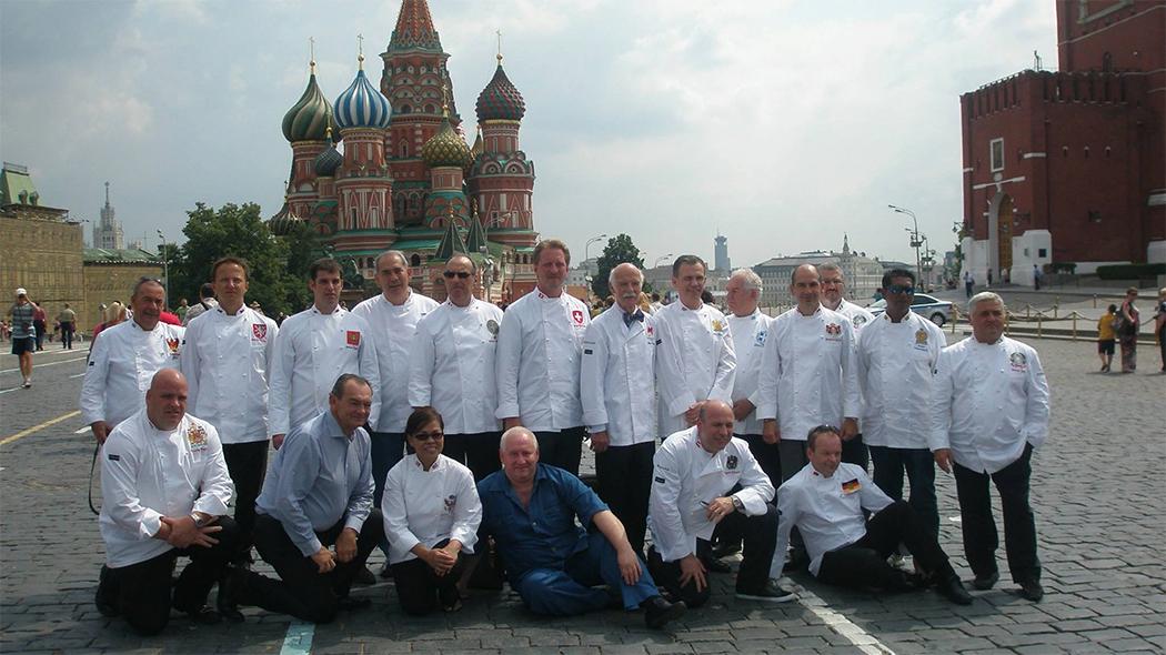 Бывший повар Кремля рассказал о кулинарных предпочтениях Путина