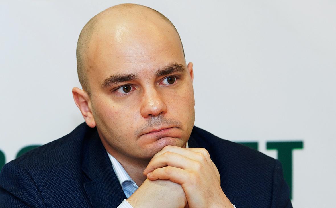 Экс-директора «Открытой России» Андрея Пивоварова задержали