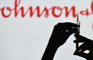 Власти Дании отказались от вакцины J&J