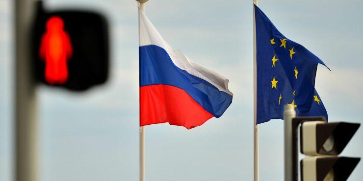 ЕС заявил, что в праве принять ответные меры на российские санкции против их сообщества