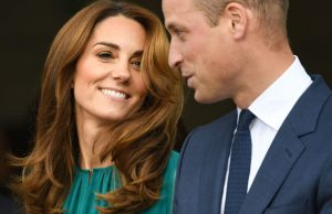 Принц Уильям и Кейт Миддлтон создали собственный YouTube-канал