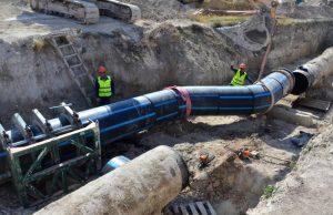 Ситуация с водоснабжением в Крыму стабильна