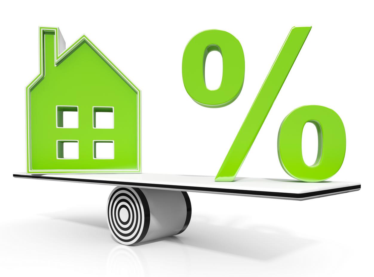 Банки подняли ставку по ипотеке до 8%