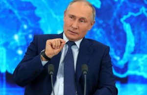 Путин: майские выходные оправдали себя