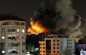 ХАМАС готов к перемирию с Израилем