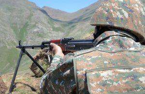 Америка призывает Азербайджан отвести войска от границы Армении