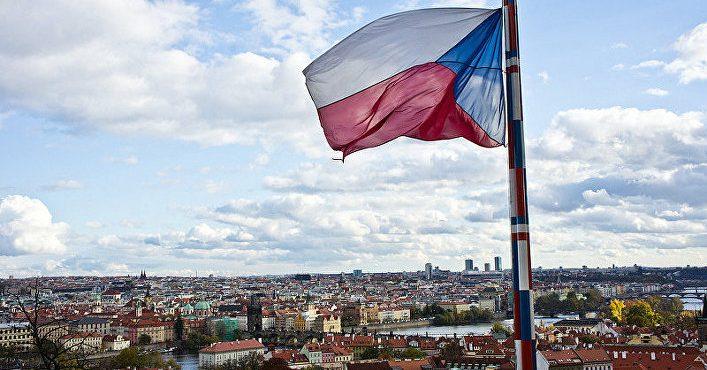 Чешское правительство отреагировало на занесение страны в российский список «недружественных»