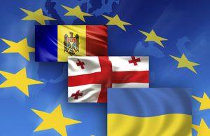 Молдавия и Грузия подпишут с Украиной меморандум о взаимопонимании