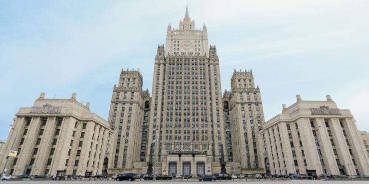 В МИД оценили попытки выдать развитие ПРО США за оборонительный проект