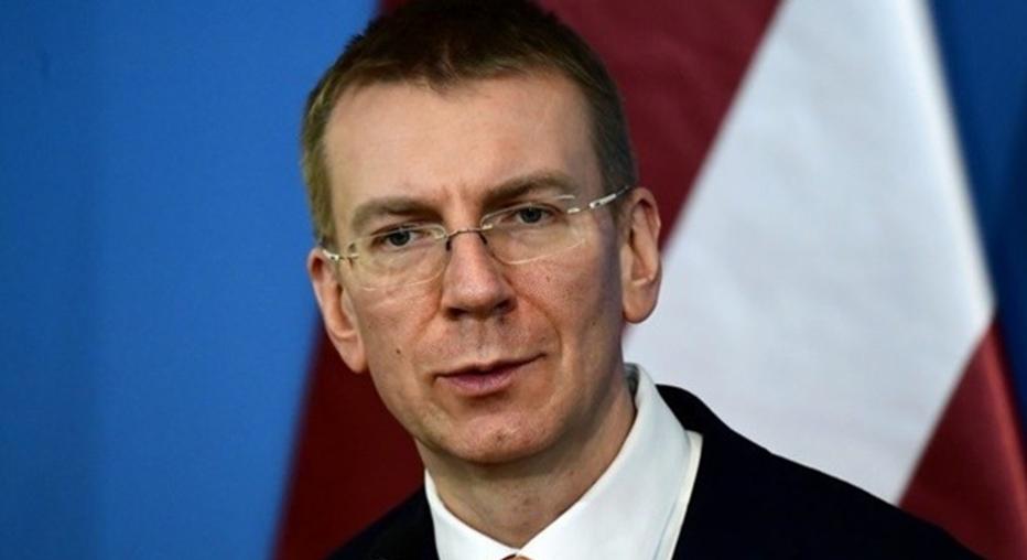 Глава МИД Латвии предложил запретить въезд в страну зиме