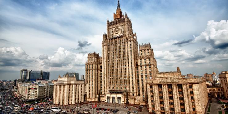 Главы МИД стран G7 на саммите больше всего обсуждали Россию и КНР