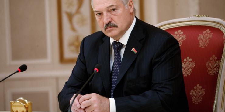 Лукашенко: у Евросоюза будут проблемы из-за их действий против Белоруссии