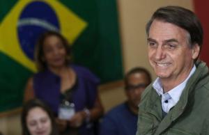 Президент Бразилии заявил о дружеских отношениях с Путиным
