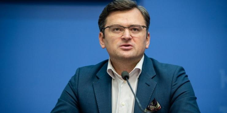 МИД Украины: Российская Федерация пытается контролировать Азовское море