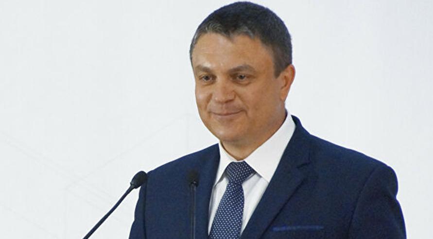 Глава ЛНР заявил, что конфликт на Донбассе находится в стадии обострения