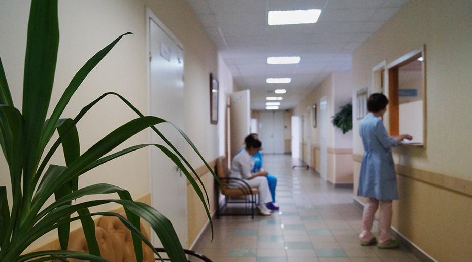 Главврача больницы на Ставрополье уволили после проверки Минздрава из-за жалоб пациентки