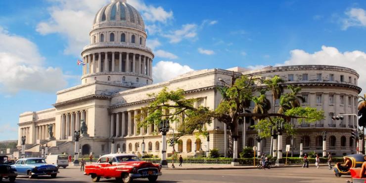 Посол Кубы в Китае припомнил США «равносильную геноциду» блокаду